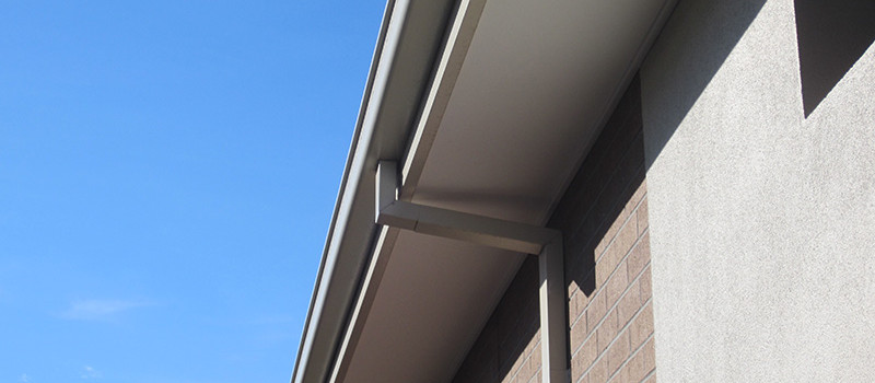 Flashings & Downpipes